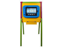 iPad- Digital Drawing Easel is for little Picasso's - Apple Balla | Digital iPad Art | Scoop.it