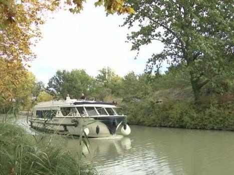 MON SUD LE MAG' : Pierre-Paul Riquet, la véritable histoire du canal du Midi | tourisme canal du midi | Scoop.it
