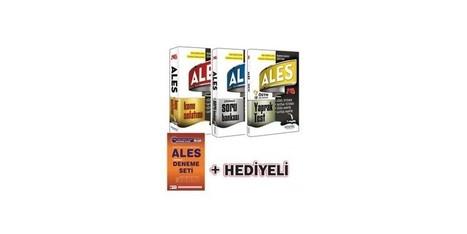 Kitapseç Yayıncılık ALES Full Set Tanıtımı | kpss kitapları | Scoop.it