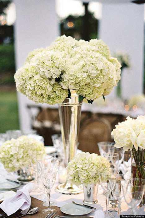 The 14 Hottest Wedding Trends | The Big Day Personal Wedding Planner | Weddings & Events | Scoop.it
