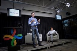 Google investe nelle startup d'Europa | Tech - Information Security - Smartphone - Developer - Marketing Web - BitCoin - LiteCoin - DogeCoin | Scoop.it