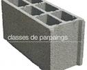 Les classes de parpaing : propriétés et définition | Bricolage et rénovation | Scoop.it