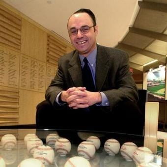 Baseball owners pick labor relations expert as new commish - New York Business Journal | Labor and Employee Relations | Scoop.it