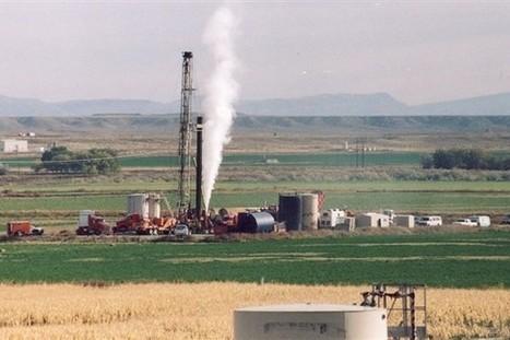 2013/08 Estudio muestra que se fuga entre el 6% y el 12 % de gas de fracking extraido. Geophysical Research Letters. | Estudios, Informes y Reportajes sobre la Fractura Hidraulica Horizontal (fracking) | Scoop.it