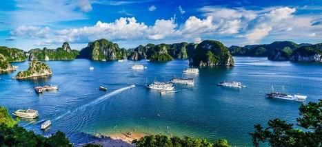 Paket Tour Hanoi-Ha Long Bay 4 Hari 3 Malam | HONG KONG SHENZHEN MACAU, LAND TOUR BANGKOK THAILAND | Scoop.it