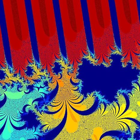The Mathematics of Music: Tool's Lateralus | Multi Cultural Mathematics education | Scoop.it
