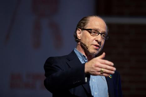 35 ans d'évolution humaine selon Ray Kurzweil - H+ Magazine   innovation, tendances, futur   Scoop.it
