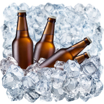 Beer: Lukewarm to Ice Cold in 45 Seconds | Breakthrough Innovation | Scoop.it