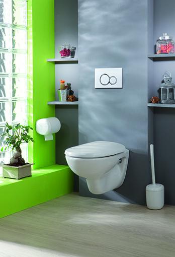 C - L'abattant SOURDINE de DUBOURGEL, le silence disponible pour presque toutes les cuvettes de WC .   Bricolage   Scoop.it