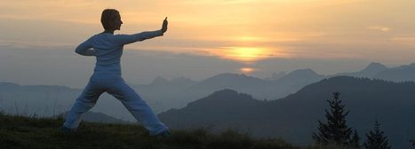 Qi Gong - Understanding Chi Energy Within Your Body (Part 1) - | wellness | Scoop.it