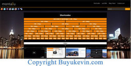 Montajju Blog Teması | Onuxnet Forever | Scoop.it