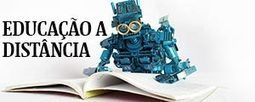 Ensino a distância tem um terço dos alunos da área de educação no Brasil | Design e Tecnologia - www.designresiliente.com.br | Scoop.it