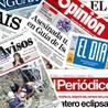 Latinismos na prensa