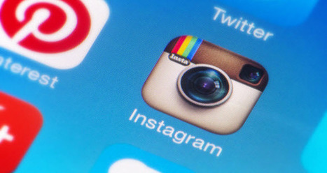 A Guide To Using Instagram For Business   SEO   Scoop.it