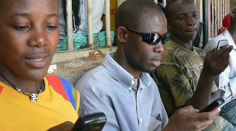 14 really cool African tech startups worth watching in 2014 | Digital Savannah | Scoop.it