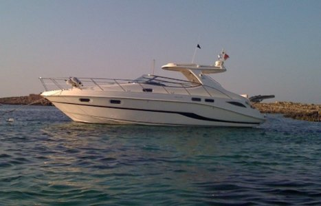 Sealine S41 Yachts for Sale in Malta | Boatcare | Boats for Sale | Scoop.it