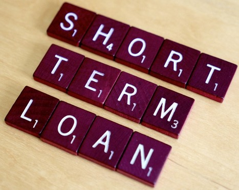 Short Term Loans Ensure Speedy Access to Funds For Emergency | Small Short Term Loans | Scoop.it
