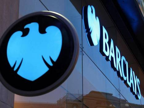 Barclays to axe at least 3,700 jobs | Mindscape Magazine | Scoop.it
