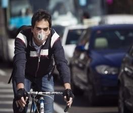 Respirar aire sucio causa más muertes que accidentes de tráfico - Antena 3 Noticias | Seguridad Industrial | Scoop.it