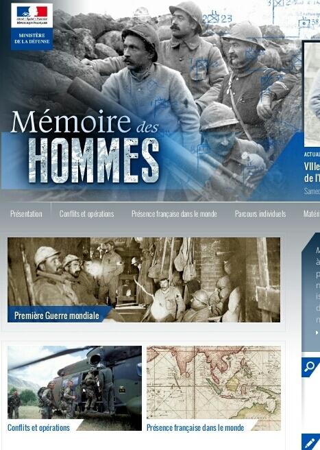 10 ans après son ouverture Mémoire des Hommes fait peau neuve ! | Nos Racines | Scoop.it