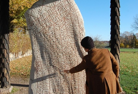 New interpretation of the Rök runestone inscription changes view of Viking Age | News in Conservation | Scoop.it