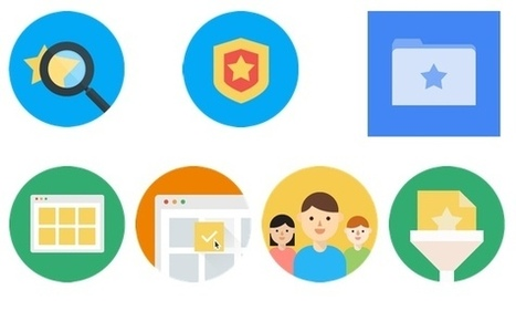 Google's Rumored Stars Bookmarking Service Gets A Bit More Real As Chrome Extension Leaks | News | Scoop.it