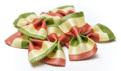 Valori nutrizionali e produzione della pasta | Pasta Fresca e Gastronomia | Scoop.it