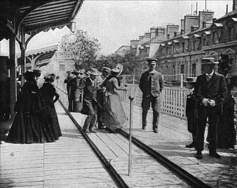 Rendez-vous rue de l'Avenir | Histoire(s) de Paris | GenealoNet | Scoop.it