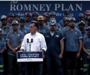 Miners forced to attend Romney rally? | Coffee Party News | Scoop.it