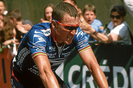 Lance Armstrong and the ethics of competition - Canadian Business | Sports Ethics: Helms, S. | Scoop.it