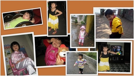 Nhật ký Sóc nâu, 6 tuổi: Làm thế nào để khiến mẹ mình tức giận???   What is little girl made of?   Scoop.it
