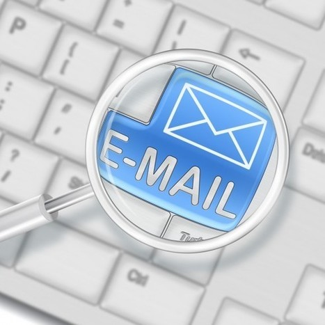 Excel At Email Marketing With These Great Tips - Bitdemy.com | Communication in Business | Scoop.it