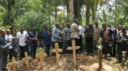 """Dozens"" Of Christians Hacked To Death In DRC; Thousands Flee 