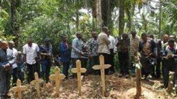 """Dozens"" Of Christians Hacked To Death In DRC; Thousands Flee | The Pulp Ark Gazette | Scoop.it"