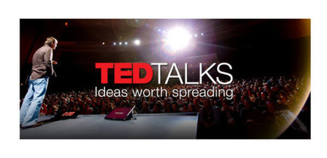 Top 25 TED Talks You Must Watch: Amazing, Inspiring and Unique | Surviving Leadership Chaos | Scoop.it