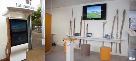 Bonnes pratiques d'accueil numérique | Attractivité - Place Making | Scoop.it