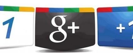 Google Plus pour entreprise - Quel intérêt ? | Digital Martketing 101 | Scoop.it