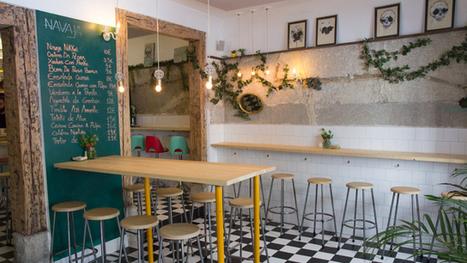 Navaja, cocina gallega con actitud malasañera | Cocina Gallega | Scoop.it