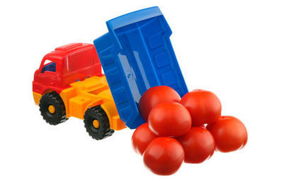 Trucking trouble | Wholesome Food Association | Scoop.it