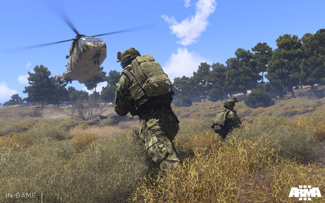 Red Cross: Penalize war crimes in video games - CNET (blog) | teknologi | Scoop.it