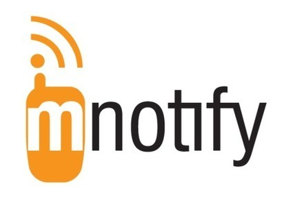 Startup Profile : mNotify | Walter's entrepreneur highlights | Scoop.it