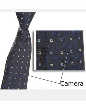 Spy Bluetooth Earpiece Neck Tie Set in Delhi India - 09811251277 | Spy Bluetooth Jacket Earpiece Set | Scoop.it