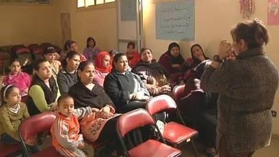 Unga tar avstånd från könsstympning i Egypten | Religion i högstadiet | Scoop.it