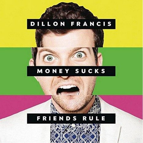 Dillon Francis releases 'When We Were Young,' album now available for pre-order   DJing   Scoop.it