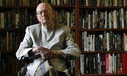 Science fiction's future: where next for the Arthur C Clarke award?   Copyspace   Scoop.it