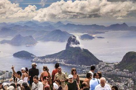 Río de Janeiro, en la recta final | Travel | Scoop.it