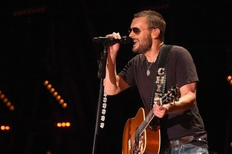 Eric Church Says Country Music Has Been Watered Down | Country Music Today | Scoop.it