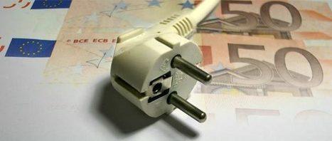 El recibo de la luz bajará en abril un 7,1% para el usuario medio, según un análisis de FACUA | Consumer Rights | Scoop.it