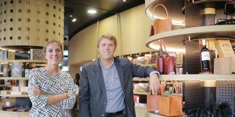 Bordeaux : la Cité du vin décline sa marque | Le vin quotidien | Scoop.it