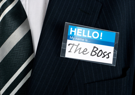 New IBM Study Says CIOs Have a New Boss – The Customer - Business 2 Community | IMC | Scoop.it